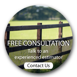 Free consultation. Talk to an experienced estimator. Contact Us- wood fence