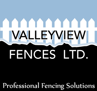 Valleyview Fences Ltd. - Professional Fencing Options